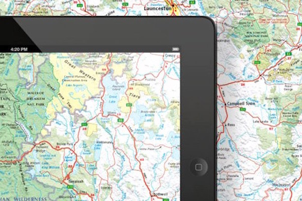Harta Crosul Hoia Fortech 2016