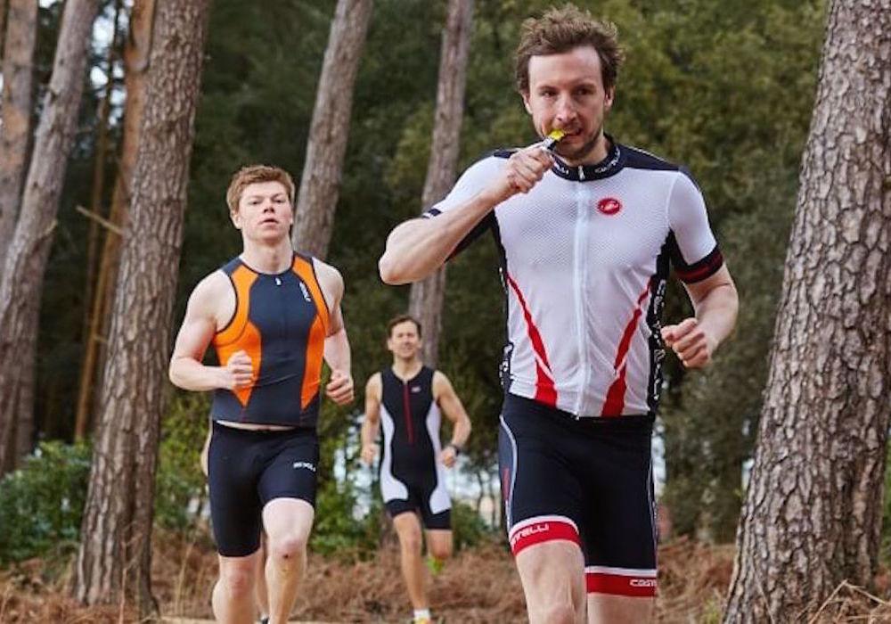 Boost de energie pentru concurenții de la Făget Tour Fortech
