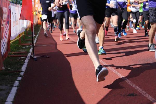 Tempo Run. Antrenament #9 | Crosul Companiilor B2Run Cluj-Napoca