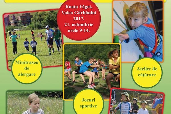 sporturi montane pentru copii