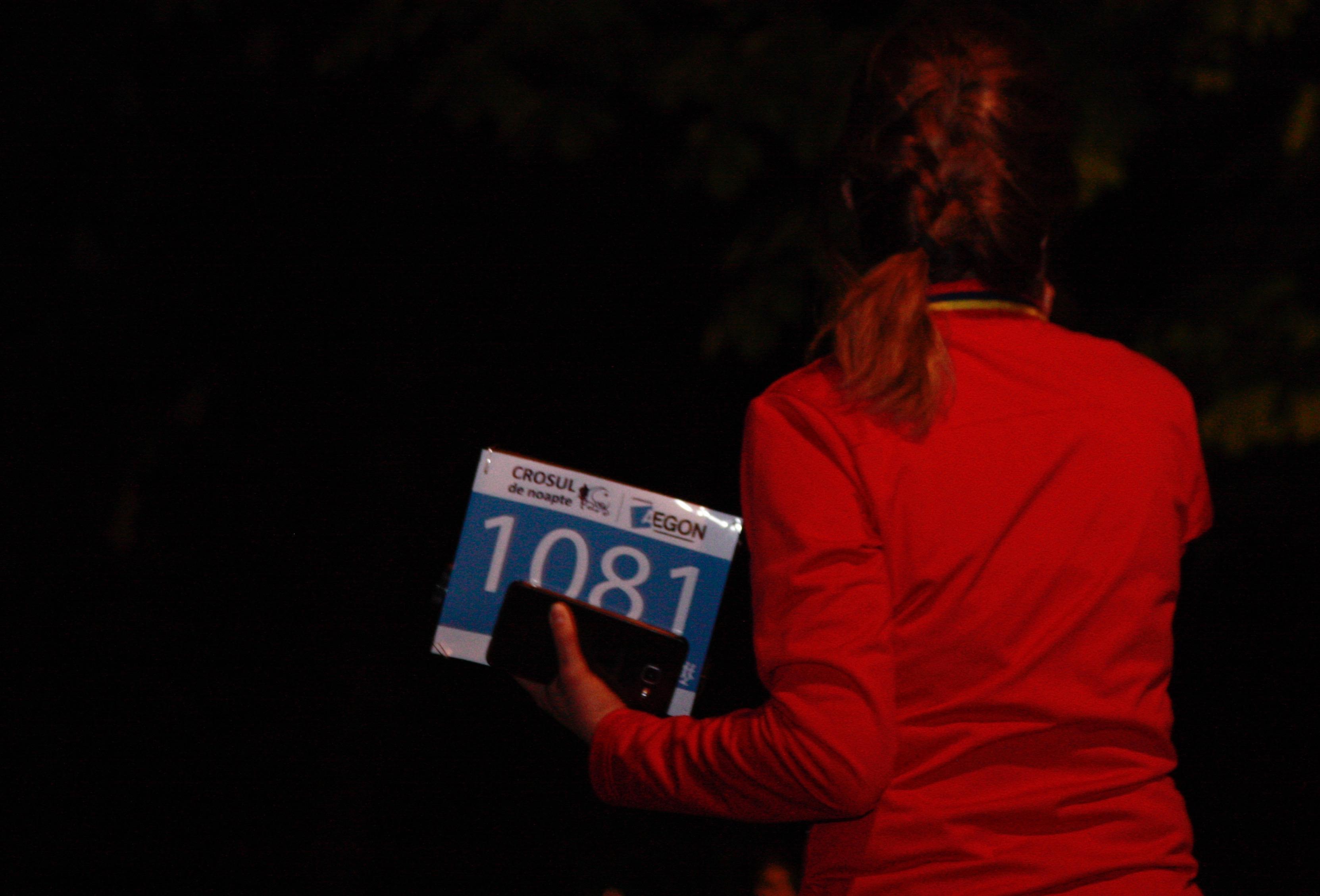Program ridicare kituri Crosul de Noapte Aegon