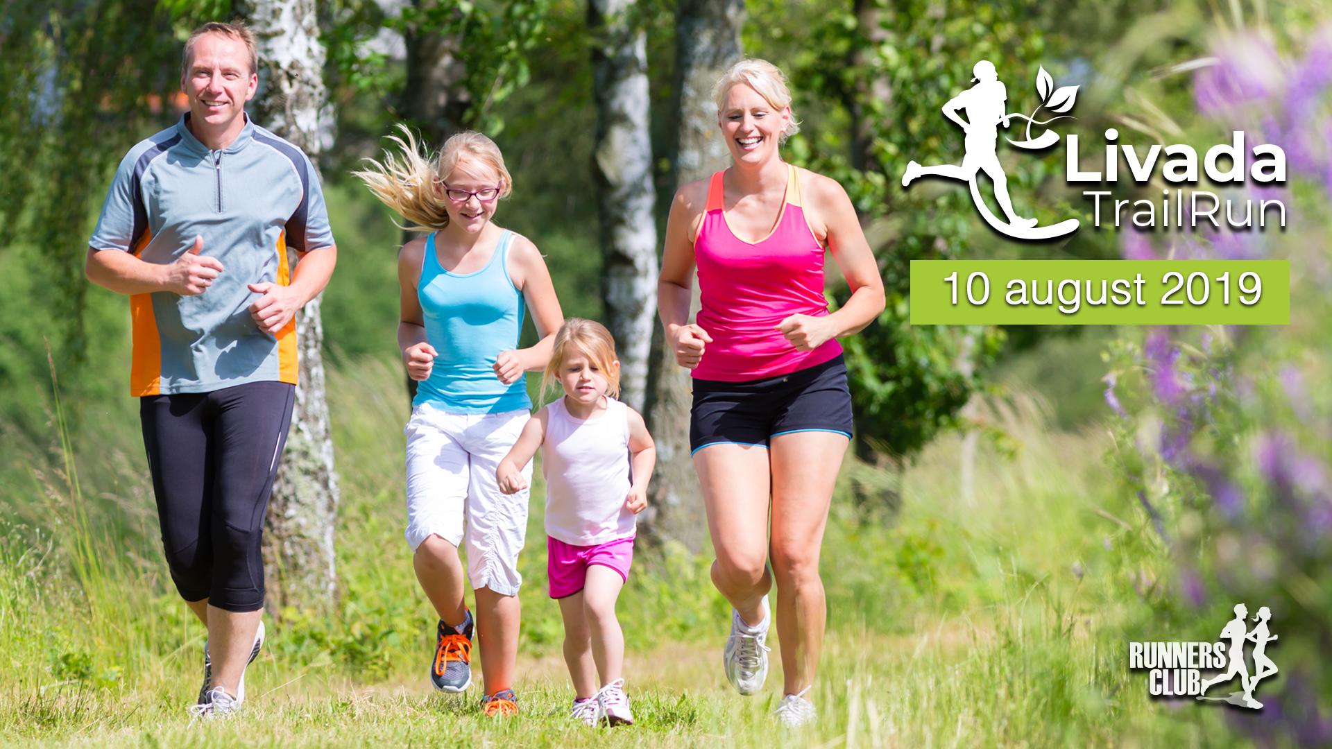 Livada Trail Run