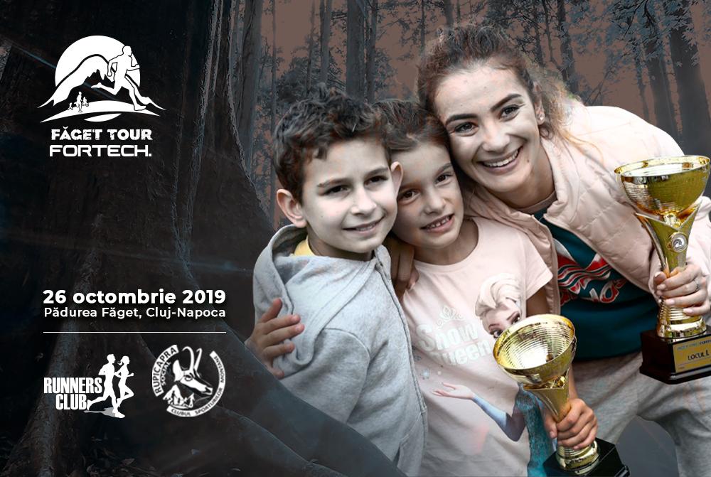 Premii Ediție aniversară 10. Făget Tour Fortech 2019