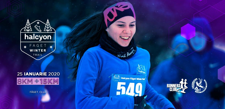 Rezultate LIVE Halcyon Făget Winter Trail!